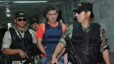 Fiscal aclara que ex juez sí fue condenado en caso Pavão