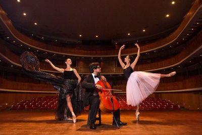 """Ballet Clásico y Moderno Municipal presentará coreografías originales en """"Solo yo"""""""