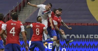 La Nación / Paraguay logra clasificar con total autoridad