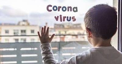 La Nación / Brindan recomendaciones de cómo sobrellevar dificultades de los niños en pandemia