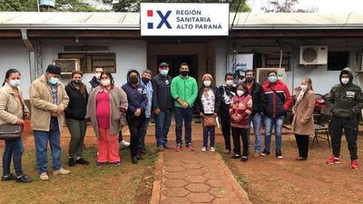 Urgen al Ministerio de Salud que repare máquinas de diálisis de Alto Paraná