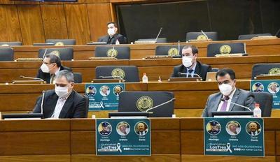 Hacienda analiza con Diputados recursos adicionales para financiar gastos de Salud