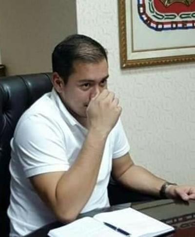 """Otro """"GOLPE"""" de Prieto a las ARCAS MUNICIPALES de CDE"""