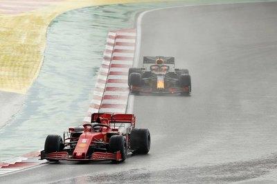 Turquía vuelve al calendario de la F1 en reemplazo de Singapur