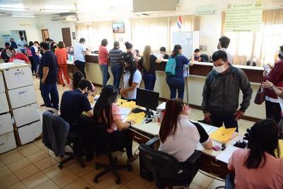 Comuna afirma que cumple con Ley de Transparencia