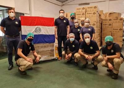 Joven industria paraguaya conquista mercado de Singapur con barras de cereales