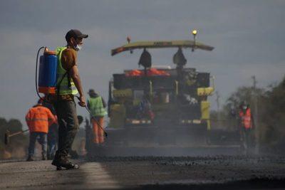 Pozo Colorado–Concepción será una ruta más segura y de todo tiempo, afirma ministro