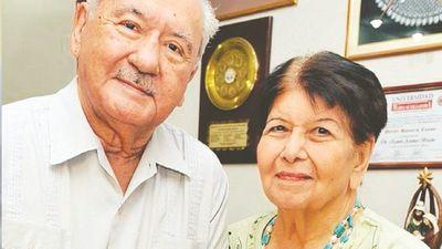 Don Artemio descansará al lado de su gran amor