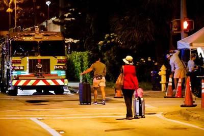 Familiares de los desaparecidos ya se encuentran en Miami – Prensa 5