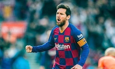 Messi todavía no cerró acuerdo con el Barcelona, trasciende