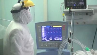 Sanatorios en crisis a causa de abultada deuda de pacientes con Covid