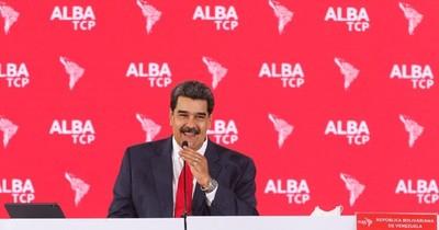 """La Nación / Maduro denuncia """"campaña brutal contra Nicaragua solo por hacer justicia"""""""