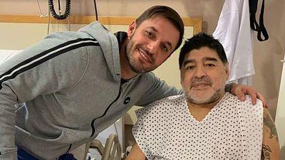 Imputados por la muerte de Maradona niegan responsabilidad