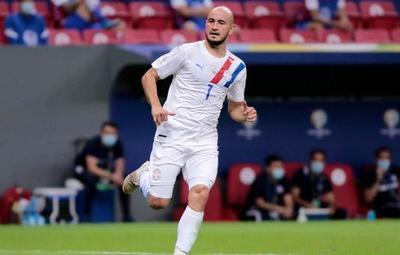 """Valenzuela: """"Con Samudio y González podemos jugar a lo Paraguay"""""""