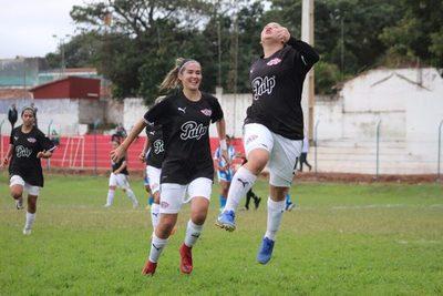 El Torneo Apertura femenino ya tiene a sus semifinalistas