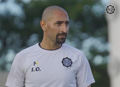 """Orteman: """"El fútbol está parejo, no hay selecciones grandes en Sudamérica"""""""