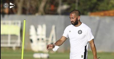 """Orteman: """"Paraguay va fortaleciendo su juego, está muy competitivo"""""""