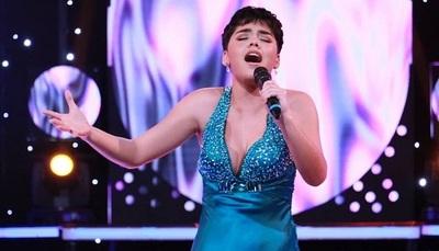 """Tremendos hits en cierre de semana de """"Canta Conmigo Paraguay"""""""