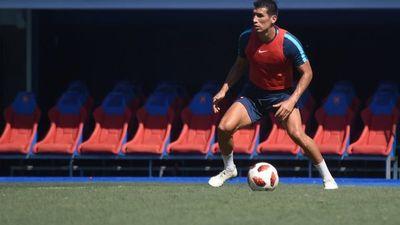 Marcos Cáceres cambia de equipo