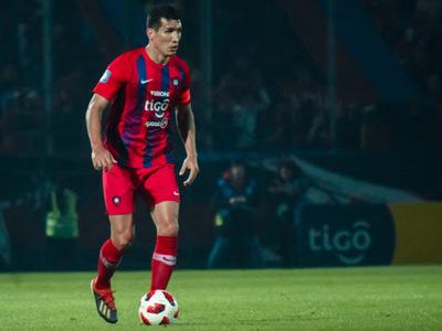 Marcos Cáceres no aceptó la oferta de Cerro y ya tiene nuevo club