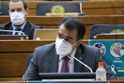 """Hacienda analiza con Diputados recursos adicionales para financiar """"Covid-19 Gasto Cero"""""""