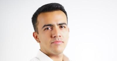 La Nación / Emprendedores LN: joven diseñador industrial elabora leche de coco agroecológica artesanal
