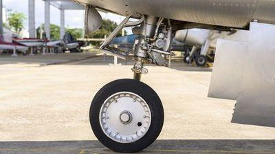 Avioneta aterriza por precaución en estancia tras problemas técnicos