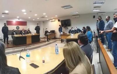 Caso Alecio Dresch: Fiscalía logra alta condena para banda criminal – Prensa 5