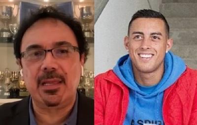Funes Mori deja sin trabajo a mexicanos, afirma Hugo Sánchez