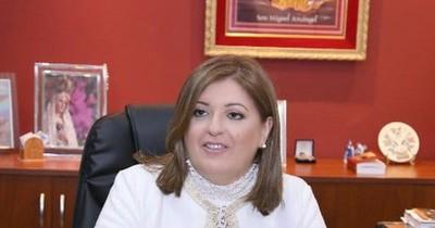 La Nación / Conforman equipo de fiscales para investigar atentado contra la intendenta de Nueva Colombia