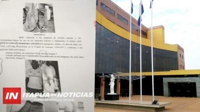 CONDENAN A DOS HOMBRES A 11 AÑOS DE CÁRCEL TRAS ASALTO A UN GUARDIA DE SEGURIDAD.