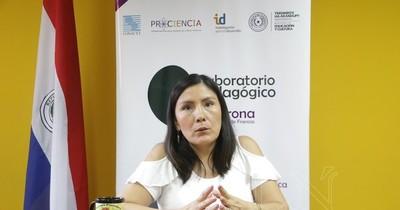 """La Nación / Laboratorio Pedagógico prepara conversatorio """"Prácticas pedagógicas en la virtualidad"""""""