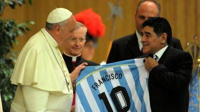 Psiquiatra alega que Maradona no mostraba síntomas de cardiopatías