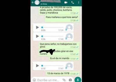 Crónica / ESTAFA DE SAN JUAN. Piden pajagua a bulto y ¡te hackean!