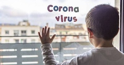 La Nación / Cómo sobrellevar dificultades de los niños en la pandemia