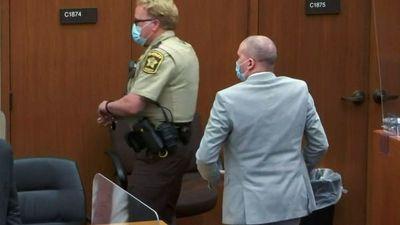 El policía que mató a George Floyd estará  preso más de 22 años