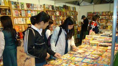 Realizan hoy   colecta  de libros para niños