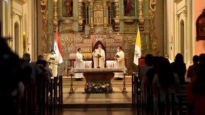 En misa de San Josemaría orarán por fin de pandemia