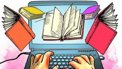 La Feria Virtual del Libro sigue    este fin de semana