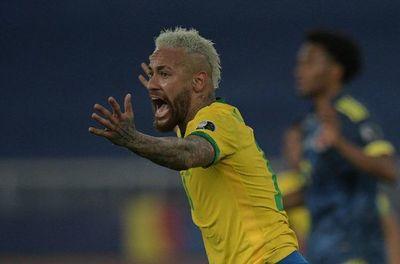 Argentina y Brasil dan  primer paso hacia la final soñada