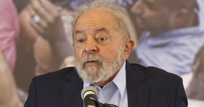 La Nación / Un juez brasileño anula todos los juicios de Sergio Moro contra Lula