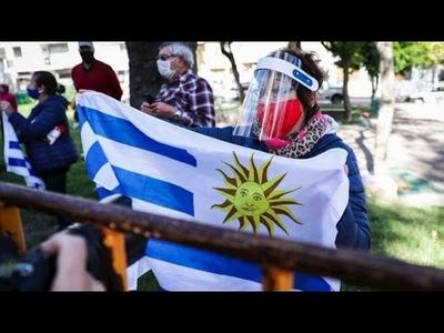 URUGUAY HABILITA EL RETORNO DE LOS ESPECTÁCULOS PÚBLICOS