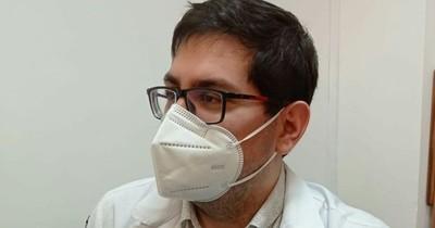 La Nación / Médico residente de psiquiatría de la UNA obtiene beca de formación en investigación en salud mental
