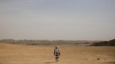 China revela su ambicioso plan para la exploración de Marte