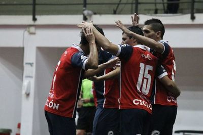 La Liga Premium de Futsal FIFA define a los semifinalistas