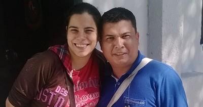 La Nación / Periodista que auxilió a enferma se contagió de COVID-19 y ahora apela a la solidaridad