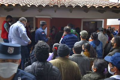 Juzgado congela anulación de las elecciones en Félix Pérez Cardozo