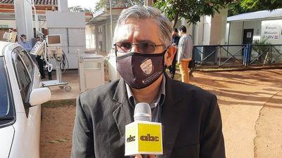 Justicia ordena al Gobernador de Guairá a entregar información pública