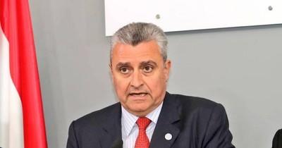 La Nación / Abdo-luguistas devolverían a Juan Ernesto Villamayor al Gabinete