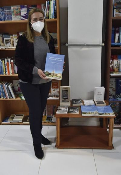 Lanzan libro sobre historia de las casonas de Asunción